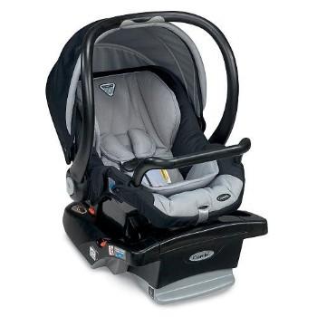 Combi Shuttle Infant Car Seat Review