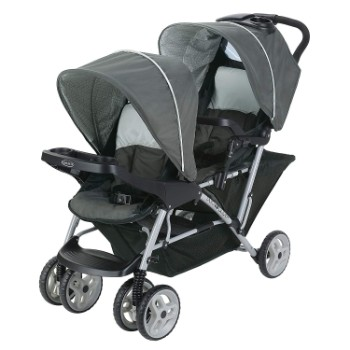 Graco DuoGlider Click Connect Stroller Review 1