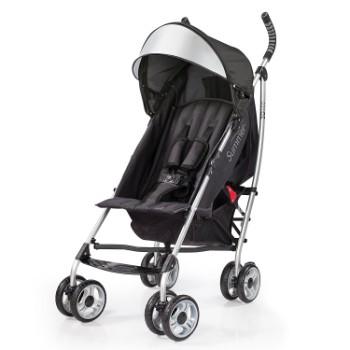 Summer Infant 3D Lite Convenience Stroller Review