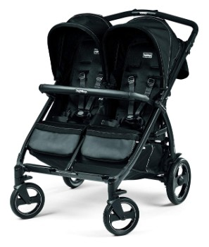 Best Twin Stroller Review And Buyer's Guide